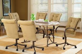 dining chair modern dining room chair foot glides compelling