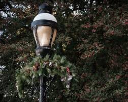Lights At The National Zoo by Christmas Day Is The Only Day Of The Year You Can U0027t Go To The