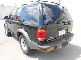 99 ford explorer 2 door 1999 ford explorer suv for sale 409 used cars from 857