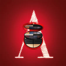 giorgio armani limited edition holiday 2017 palette news