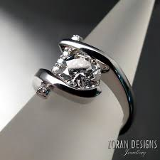 custom design rings images Custom made jewellery zoran designs jewellery jpg