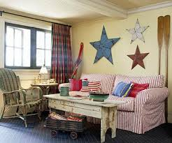 Red White And Blue Home Decor 30 Fantastic Ramadan Moon And Sun Home Décor Family Holiday Net