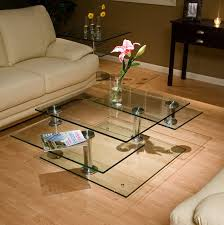 Modern Living Room Tables Best 25 Square Glass Coffee Table Ideas On Pinterest Glass Top