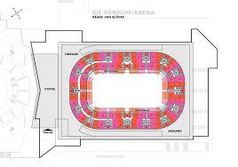 porsche arena hallenduo im neckarpark