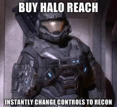 Halo Reach Memes - halo reach meme by gothamknight234 on deviantart