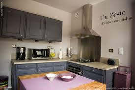 cuisine parme cuisine gris parme couleur de vie coaching déco côté maison