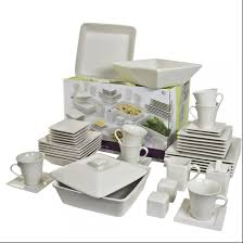 dining room white dish sets stoneware dinnerware sets and jcpenney