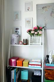 green color home office decoroffice bookshelf decor shelf ideas