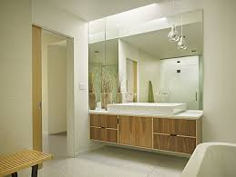 bathrooms design mid century modern bathroom vanity photo the