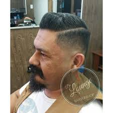 barber haircut parts