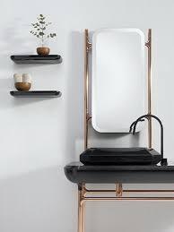 Modern Art Deco Bathrooms by Art Deco Bathroom Decor 270 Best Bathrooms U0026 Powder Rooms