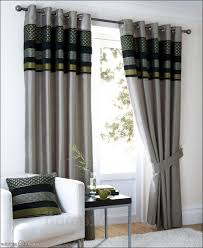 interiors awesome grey blackout curtains red and gold drapes