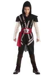 Halloween Costumes Teenagers Assassins Creed Ezio Costume Teens