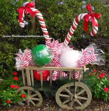 Christmas Outdoor Decorations Ideas Hgtv by Decorations The Rusty Relic Garden Decorating Ideas Simple Diy