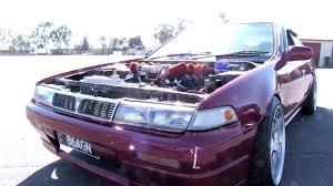 nissan crate engines australia 380 hp ls1 nissan cefiro drift with itb u0027s youtube