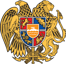 coat of arms of armenia wikipedia