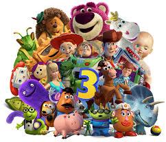 toy story u003c3 cartoonsanimationgames