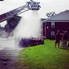 During Challenge Ky Firefighter Injured In Challenge Dies Ny Daily News