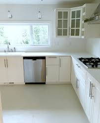 Empty Kitchen Empty House Tour U2014 Sara Dear