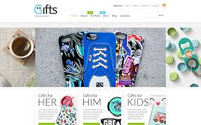 theme gifts gifts shop woocommerce theme