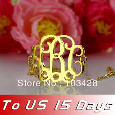 Gold Personalized Bracelets Gold Personalized Bracelets Promotion Shop For Promotional Gold