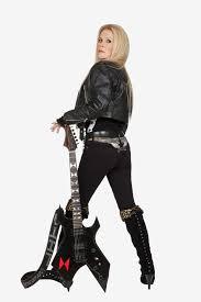 joan jett halloween costume ideas lita ford runaways lita ford hottest women of rock pinterest