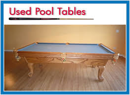 Used Pool Table by Pool Table Now New Used Billiard Pool Tables Mover Refelt
