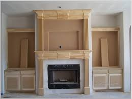 contemporary fireplace designs with tv above seasons of home