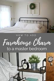 Interior Design For My Home Designing A Farmhouse Master Bedroom U2014 Alyssa Turner Cairns