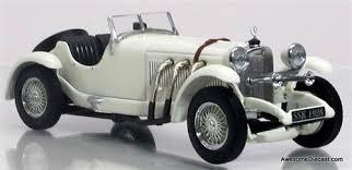 mercedes ssk 1 43 1928 mercedes ssk