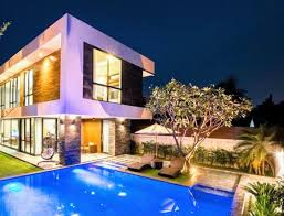 2 story house with pool beautiful modern 2 story 3 bedroom house with designer pool