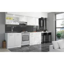 cuisine blanche laqué cuisine blanc laque achat vente cuisine blanc laque pas cher