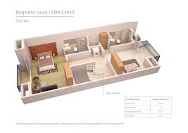 4bhk House 100 Row House In Lonavala Row House Plans Row House Plans