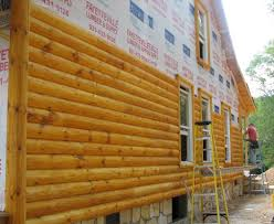wood paneling exterior finish your home with natural wood siding trim