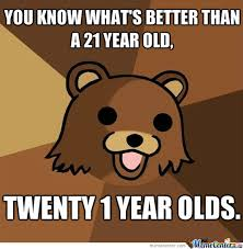 Most Disgusting Memes - disgusting pedobear by sakowisaki meme center