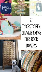 best 25 crafts for book lovers diy ideas only on pinterest book