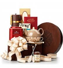 coffee and tea gift baskets royal s day tea set coffee tea gift baskets