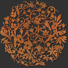 wall wall decor laser cut wood wall decorations bajery z