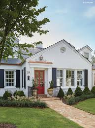 15 beautiful farmhouse front doors doors gardens and exterior