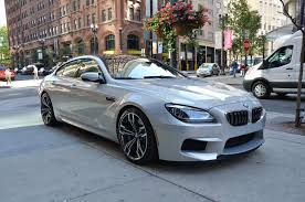 2015 m6 bmw 2015 bmw m6 gran coupe stock b920a for sale near chicago il