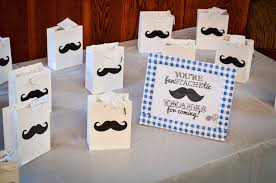 mustache baby shower decorations kara s party ideas mustache baby shower via kara s