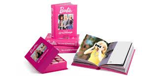 Boite A Musique La Vie En Rose Collaboration En Rose Barbie Assouline Et Maison Ladurée Grazia
