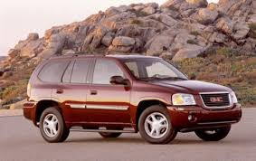 2005 gmc envoy information and photos zombiedrive