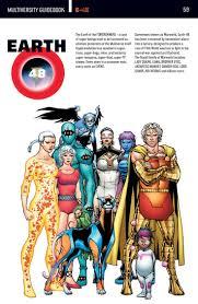 Dc Comics Map 65 Best Dc Multi Verse Worlds Images On Pinterest Justice League