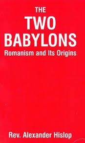 two babylons commentaries page 27 believer s bookshelf canada