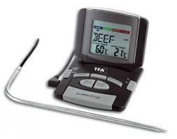 termometri a sonda per alimenti cod 0526 termometro per carni termometri per carni e alimenti