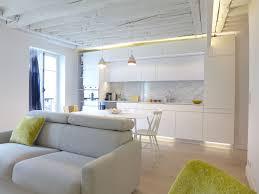 sejour ouvert sur cuisine aménagement salon design avec cuisine ouverte cuisine ouverte