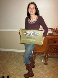 keen bern boots review and online shoes giveaway