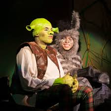 shrek pics u2013 zilker theatre productions
