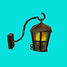 second life marketplace pirate ship furnature stern lantern 2